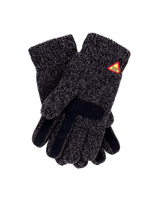 A Jbro Swedish Made 100 Merino Wool Soft Thick Extremely Warm Suede Touch Gloves As Featured By The Raynauds Assn Review Touch Gloves Wool Gloves Gloves