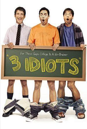 3 Idiots - 3 Aptal (2009) filmini 1080p kalitede full hd türkçe ve ingilizce altyazılı izle. http://tafdi.com/titles/show/396-3-idiots.html