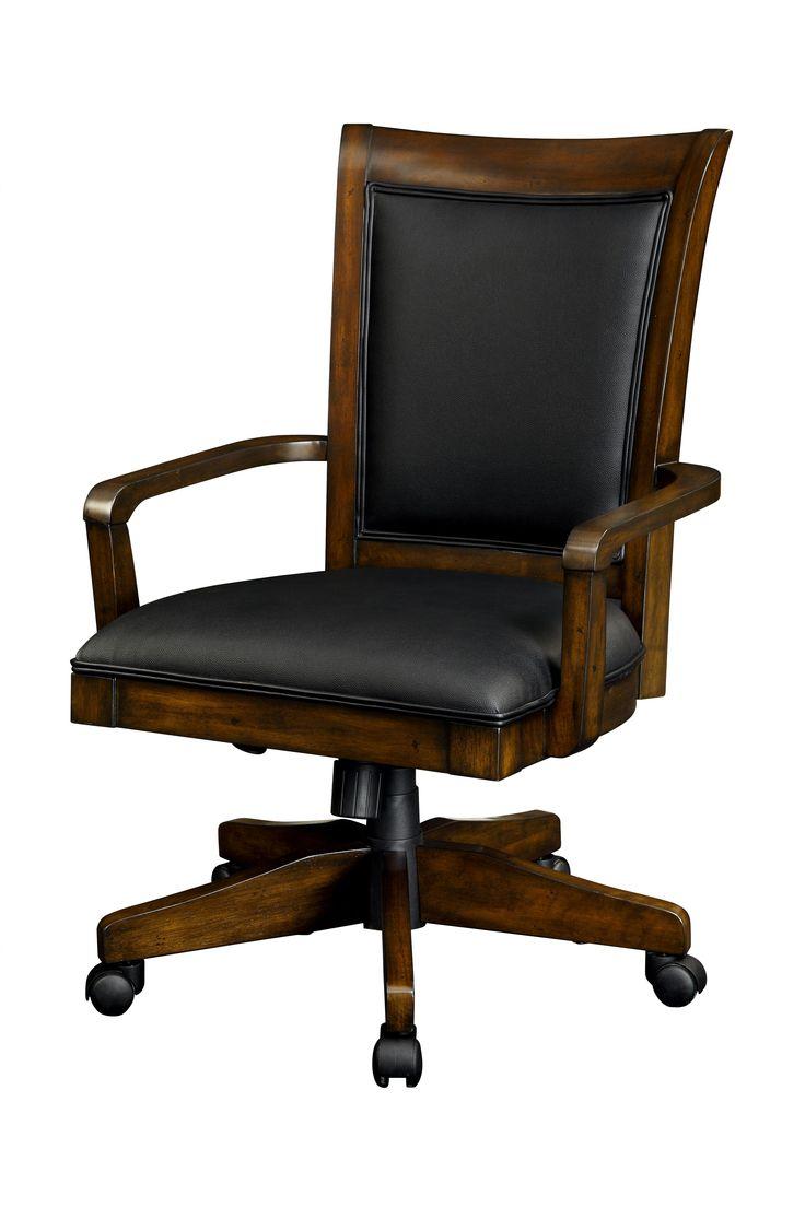 Office Chairs Soho Swivel Desk Chair By Wynwood