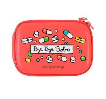 Housse à pilules Bobos