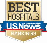 US News and World Report's America's Best Hospitals 2007- A yearly ranking of hospitals based on selected criteria. The site has an A-Z listing and methodology for selection as well as a searchable list by specialty.
