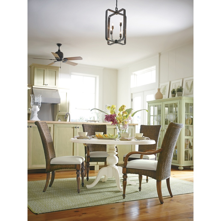 24 Best Coastal Living Furniture Images On Pinterest  Coastal Fascinating Coastal Living Dining Room Furniture Inspiration