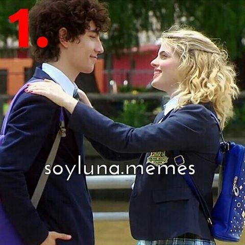 Soy Luna ❣😻 (@soyluna.memes) | Instagram photos and videos