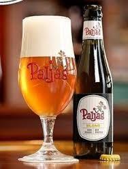 paljas blond - brouwerij Henricus Zeebrugge - eigen beoordeling: 7,5