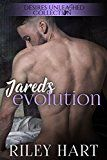 Jared's Evolution (Jared & Kieran  Book 1) by Riley Hart (Author) #LGBT #Kindle US #NewRelease #Lesbian #Gay #Bisexual #Transgender #eBook #ad