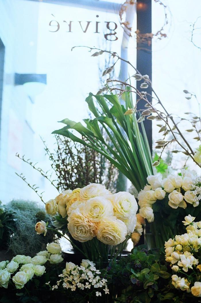 Givré Flower Shop in Gunma, Japan, Gardenista