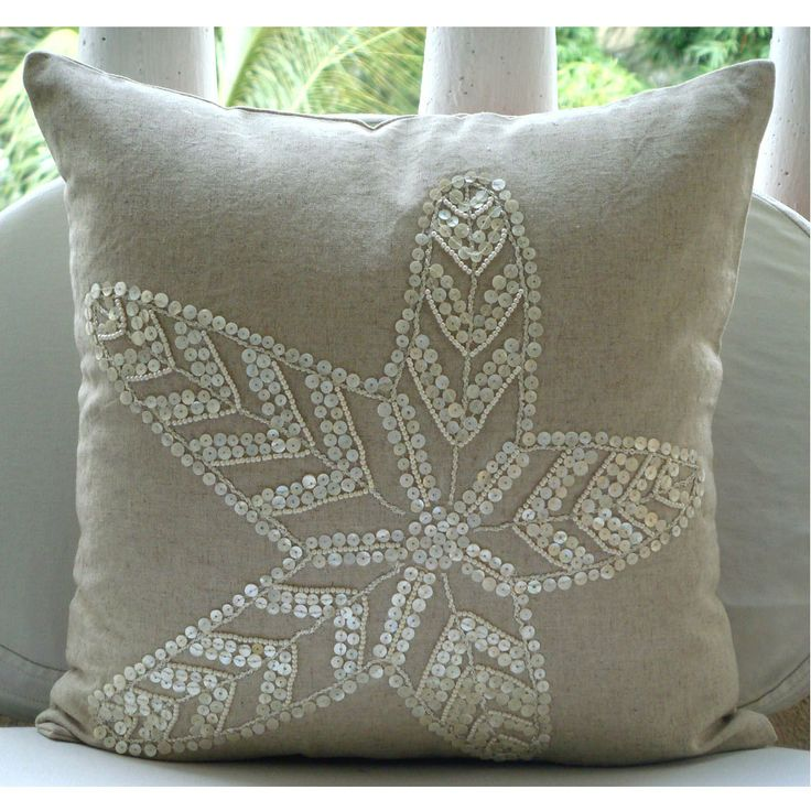 Decorative throw pillow covers accent couch bed pillows for Designer accent pillows
