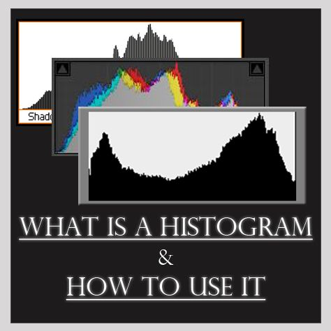 A simple tutorial on how to read and understand the histogram on your camera.