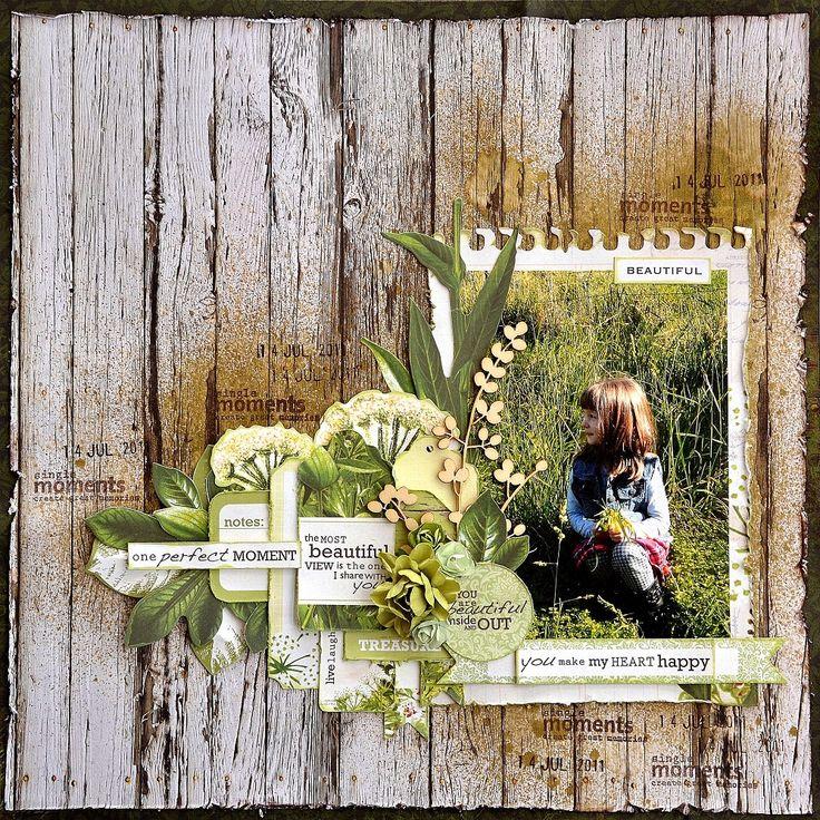 Botanica, Babies and Butterflies with Belinda – Kaisercraft Official Blog