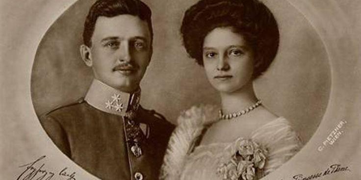 El último emperador del Imperio Austro Húngaro - http://www.absolutaustria.com/ultimo-emperador-del-imperio-austro-hungaro/