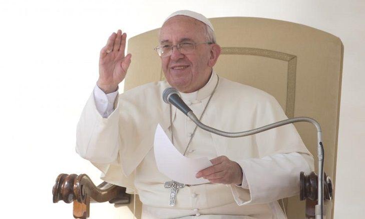 """Udienza generale. Papa Francesco: """"Sacerdoti, strumenti della misericordia infinita di Dio. Anche il Papa si confessa ogni 15 giorni"""""""