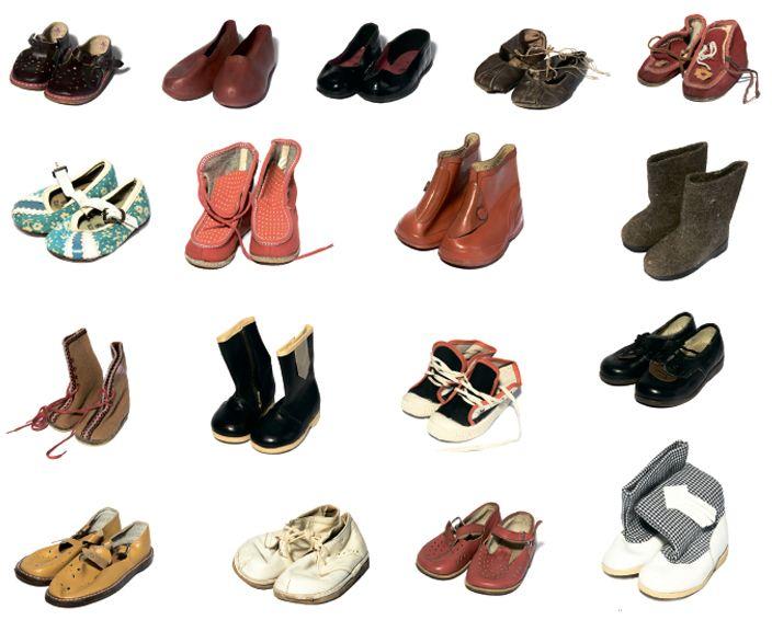 Картинки по запросу советска детская обувь 50 -69 х годов фото