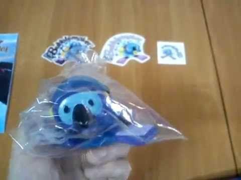 Bubblemaker. Kurs nurkowania dla dzieci. Padi