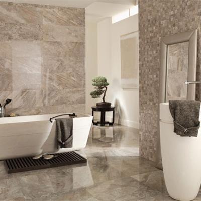 Photo Image Agora marble tile bathroom