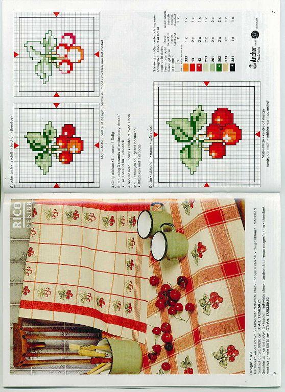 Gewoon Cross Stitch Patterns (700 p.) | Leren Ambachten is facilisimo.com