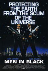Siyah Giyen Adamlar – Men in Black (1997)