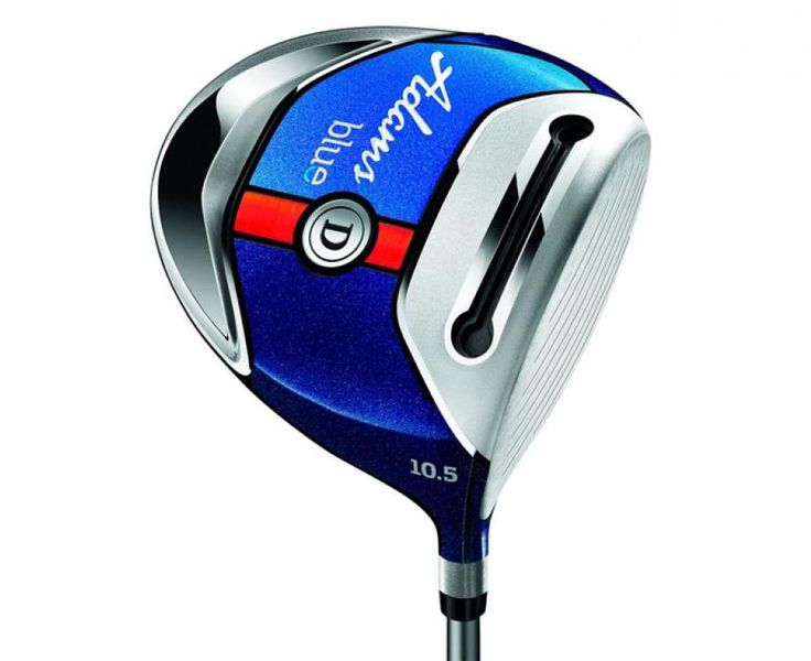 Check out new article Adams Golf Mens Blue RH driver on http://ift.tt/2gm079d