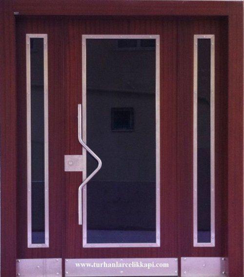 Dışarı açılan kapı