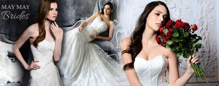 May May Salon Bridal