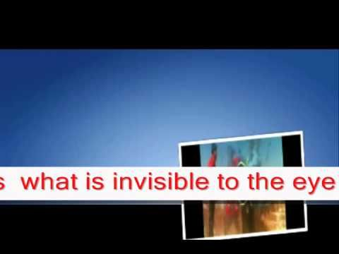 what is invisible to the eye - Miftachul Wachyudi (Yudee)