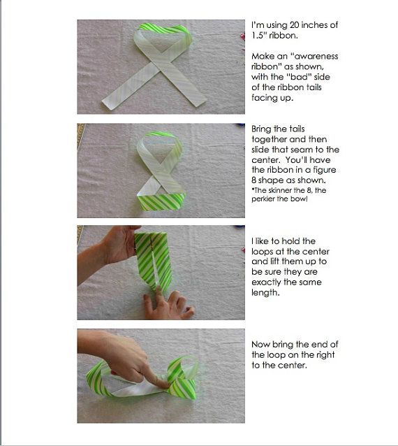 How to Make Hair Bows 18 Styles Downloadable by learnhowtomakebows