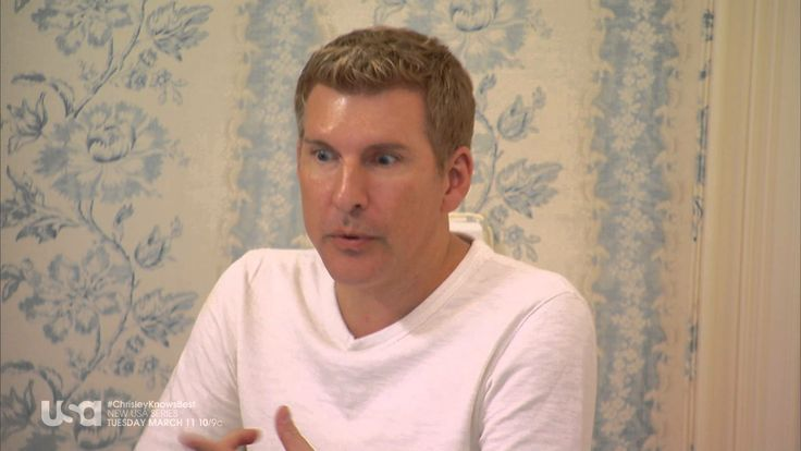 Chrisley Knows Best, Season 1 Eps 2, Todd Style Advice