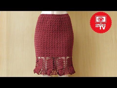 Bya Ferreira - Saia Fashion