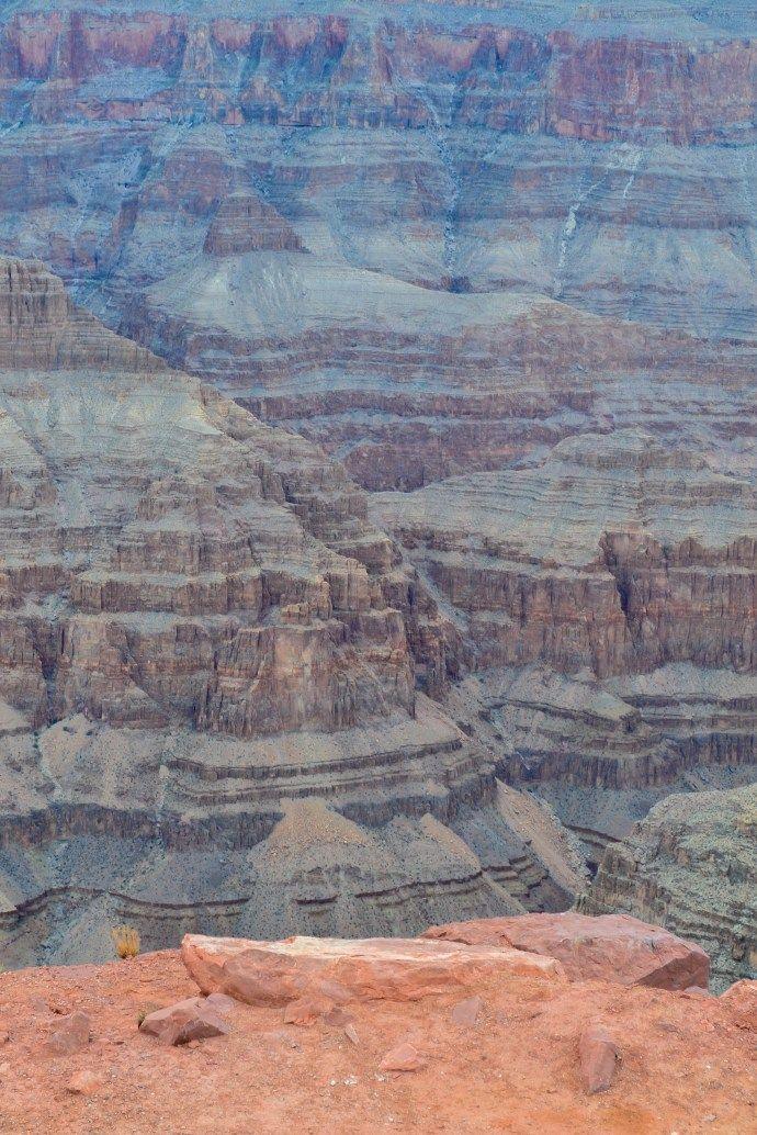 A Day Trip to the Grand Canyon West Rim | www.apassionandapassport.com