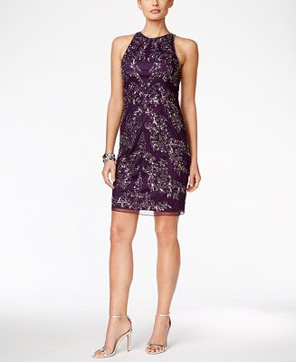 2515 best wedding guest dresses images on pinterest for Adrianna papell wedding guest dresses