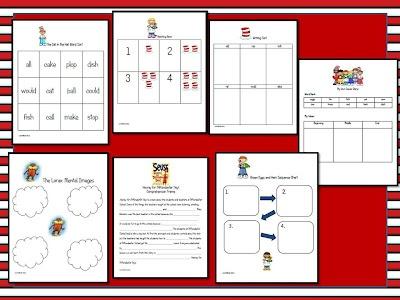 PrintablesLisa Boards, Stuff, Teaching, Prek Ideas, Graphic Organizers, Holiday Schools, Dr. Seuss, Graphics Organic, Classroom Ideas