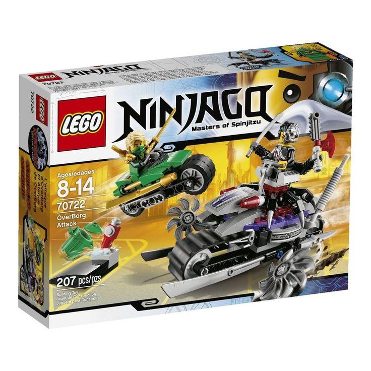 lego ninjago viper smash zx full version