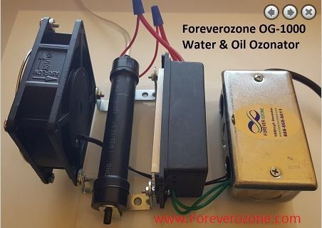 Foreverozone is the best place to offer you the top quality ozone generators which are designed top quality materials. You can purchase ozone generator for oil and water purifiers.