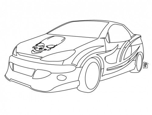 aston martin coloring pages - 65 best images about coches on pinterest lightning