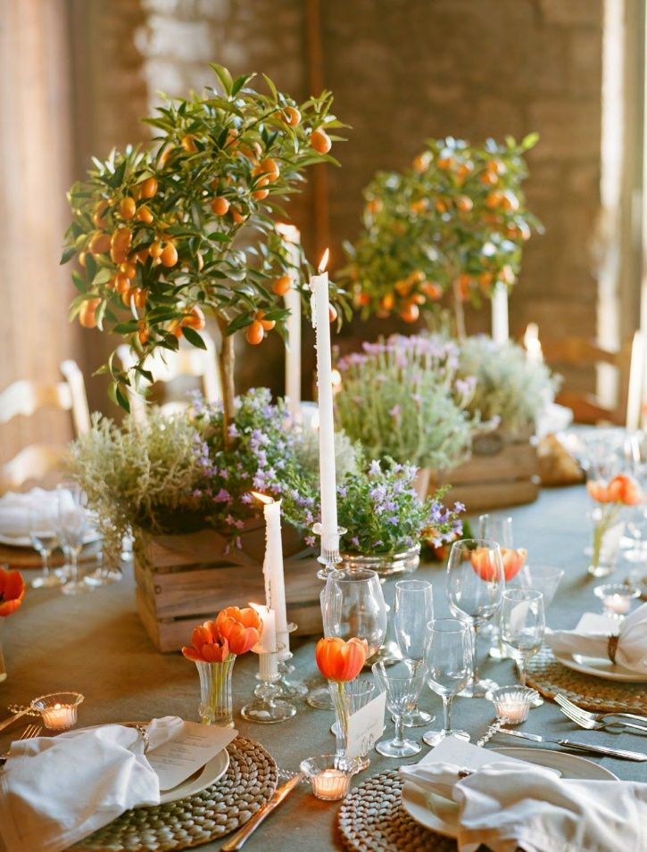 wedding ideas orange orange gold amp wedding inspiration colour ideas 28275