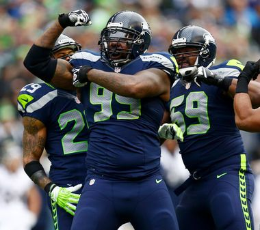 Seahawks rule! Seahawks vs. Chargers tickets on sale now at PreferredSeat.com. Super Bowl bound!