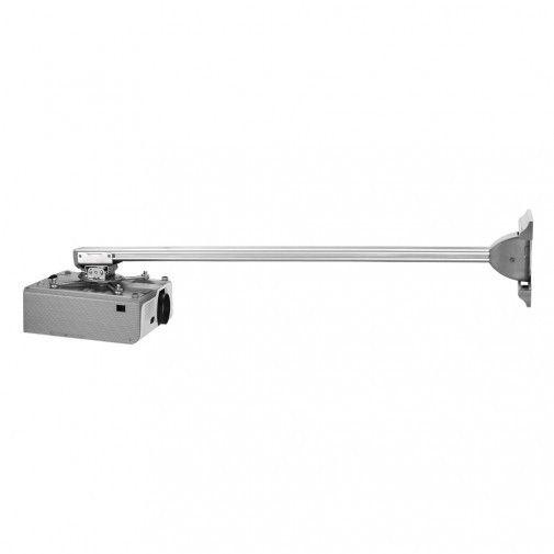 Telehook TH-PS-D Dual Stud Short Throw Projector Wall Mount