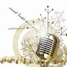 Samuel Harfst: Audiotagebuch, CD