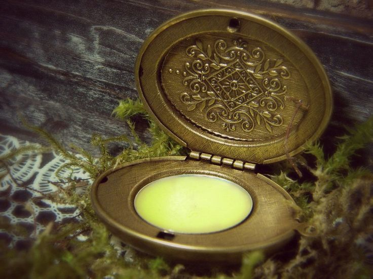 The Grove Solid Perfume, Botanical Perfume, Perfume Locket, Antique Locket, Natural Perfume, Citrus, Fresh, by SagesLeaf on Etsy https://www.etsy.com/listing/227246962/the-grove-solid-perfume-botanical