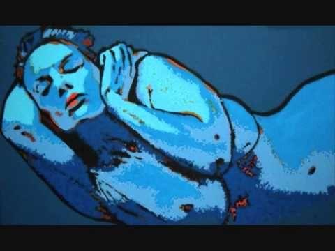 La Demoiselle Inconnue - Dormir seule -