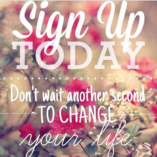 SIgn up and refer 2 people and get yours for free! Yes that is correct Free!! Want to know more e mail me at Boudreau_paula@yahoo.com or friend me on Fbook Paula Boudreau.