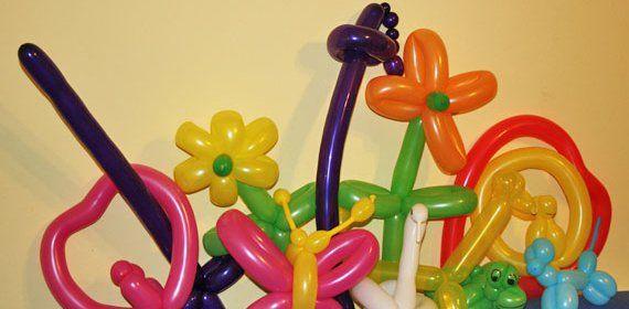 Palloncini modellabili: Come Fare? http://www.liberidiesserefree.com/liberi-di-creare-arte-e-altro/