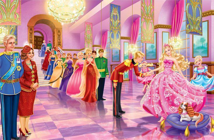 Barbie Popstar