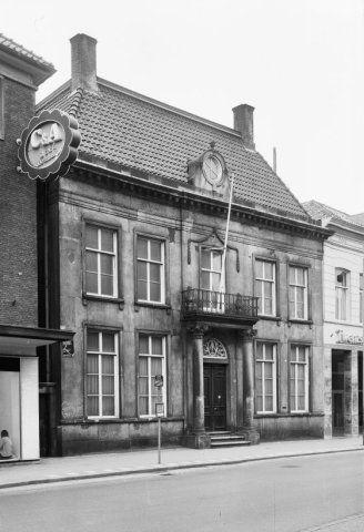 langerstraat roesinkhuis 1967