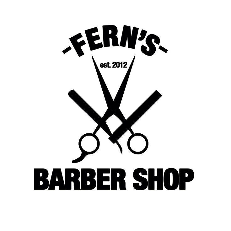 barber logo png