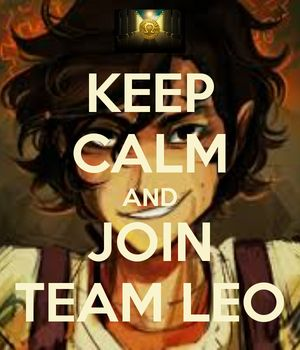 IF ANYONE DEFY TEAM LEO ALL HADES WILL BREAK LOOSE!!!!!.......ON A DAY WHERE I HAPPY