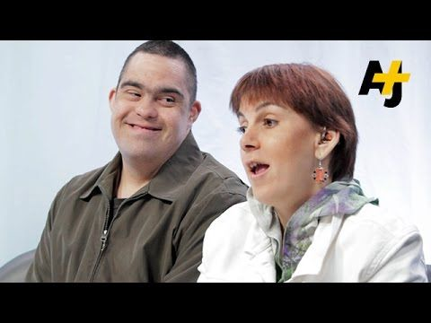 People With Down Syndrome Speak Out