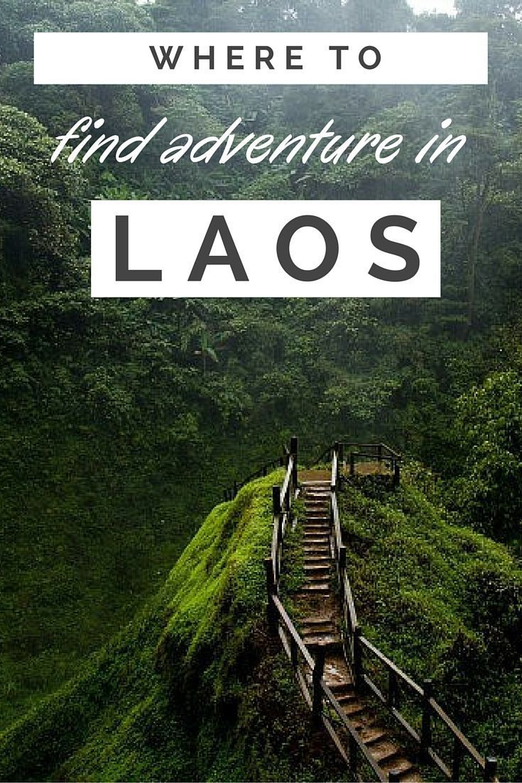 nice Laos vacations 10 best places to visit