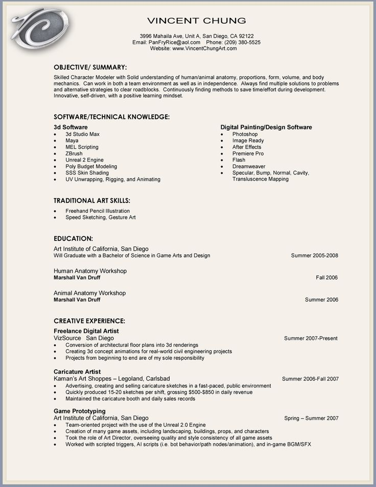 25+ beste ideeën over Cv Animateur op Pinterest - Curriculum vitae - interactive resume