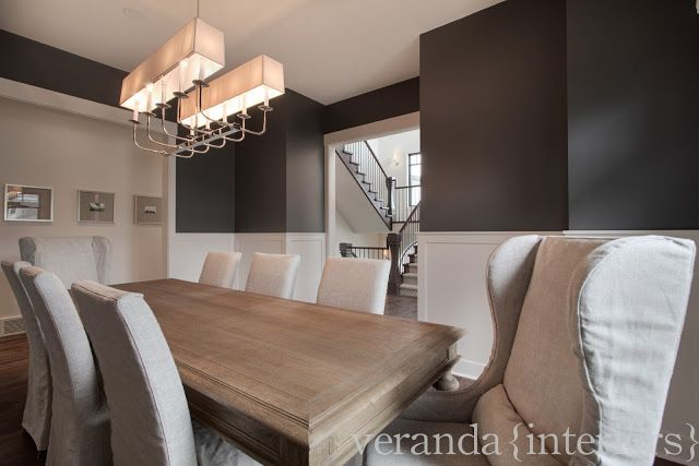 1000 images about veranda estate homes inc final images on pinterest vanities cabinets and - Veranda dining rooms ...