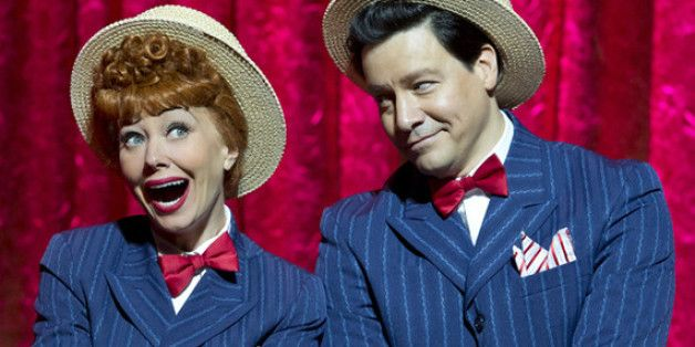 I Love Lucy: Live on Stage, Segerstrom Center for the Arts, Costa Mesa